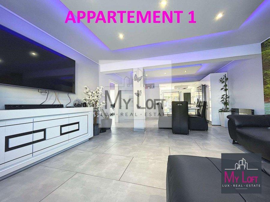 acheter immeuble de rapport 7 chambres 380 m² niederkorn photo 4