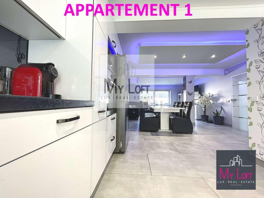 acheter immeuble de rapport 7 chambres 380 m² niederkorn photo 7