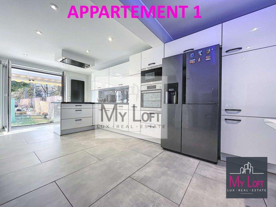 acheter immeuble de rapport 7 chambres 380 m² niederkorn photo 6