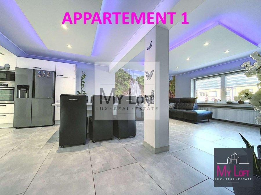 acheter immeuble de rapport 7 chambres 380 m² niederkorn photo 3