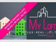 Investment building for sale 7 bedrooms in Niederkorn - Ref. 7104844