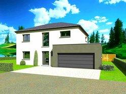 Maison individuelle à vendre F5 à Saint-Julien-lès-Metz - Réf. 7178572