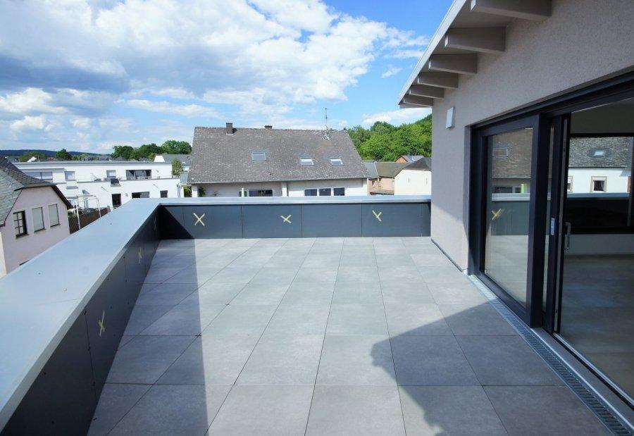 penthouse-wohnung kaufen 3 zimmer 104 m² schweich foto 1