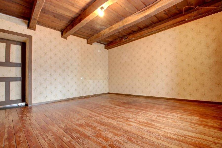 Ferme à vendre 4 chambres à Bavigne