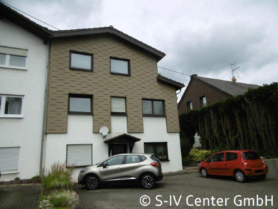wohnung kaufen 2 zimmer 56.29 m² saarwellingen foto 1