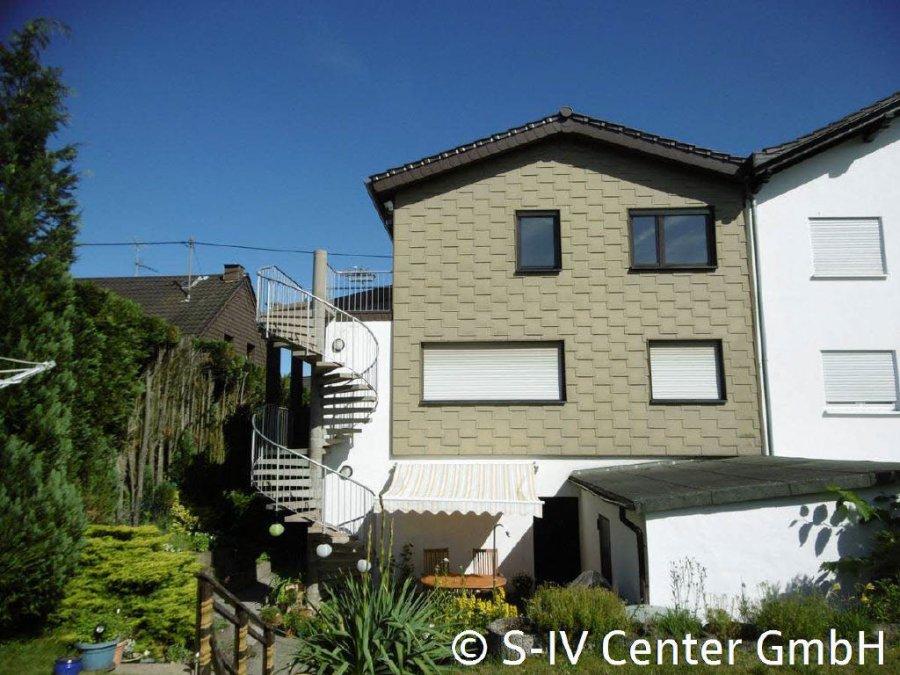 wohnung kaufen 2 zimmer 56.29 m² saarwellingen foto 2