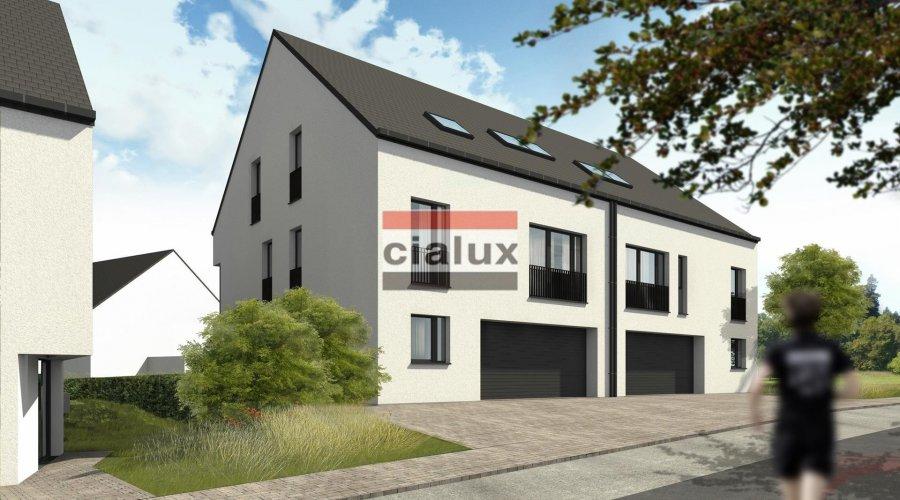 acheter maison jumelée 5 chambres 240 m² bettange-sur-mess photo 2