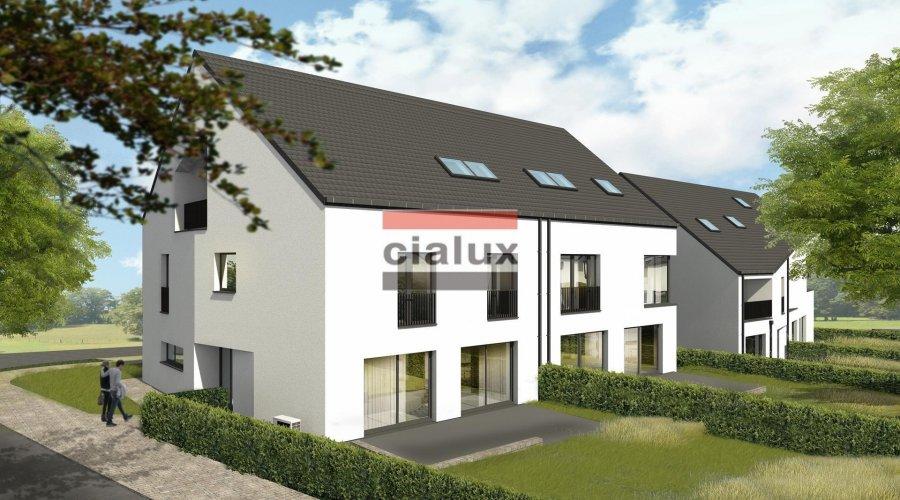 acheter maison jumelée 5 chambres 240 m² bettange-sur-mess photo 4