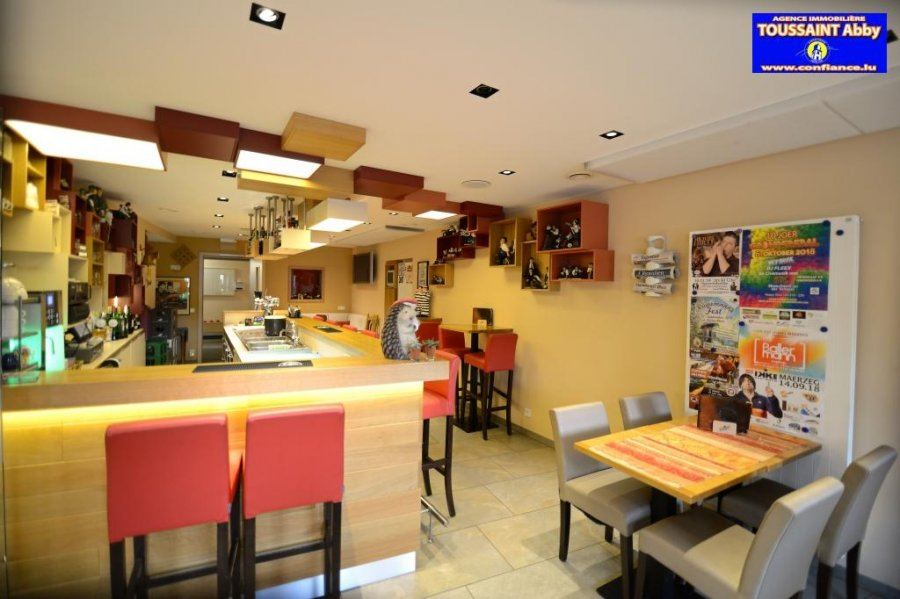 restaurant for buy 8 bedrooms 709.97 m² niederfeulen photo 3