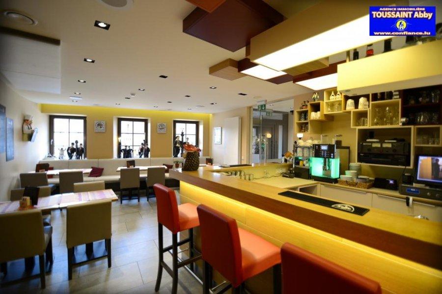 restaurant for buy 8 bedrooms 709.97 m² niederfeulen photo 2