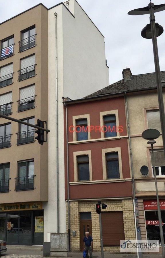 haus kaufen 5 schlafzimmer 131 m² esch-sur-alzette foto 1