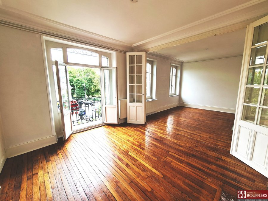 Appartement à vendre Nancy