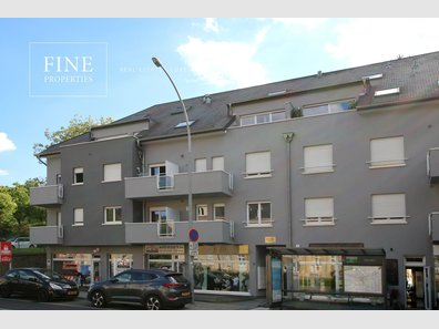 Apartment for sale 3 bedrooms in Luxembourg-Beggen - Ref. 6769228