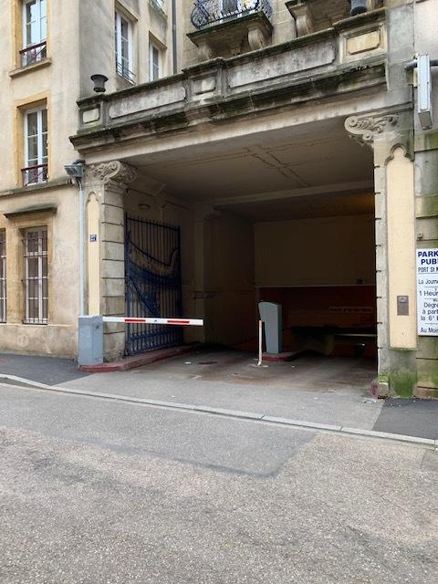 louer garage fermé 0 pièce 0 m² metz photo 1