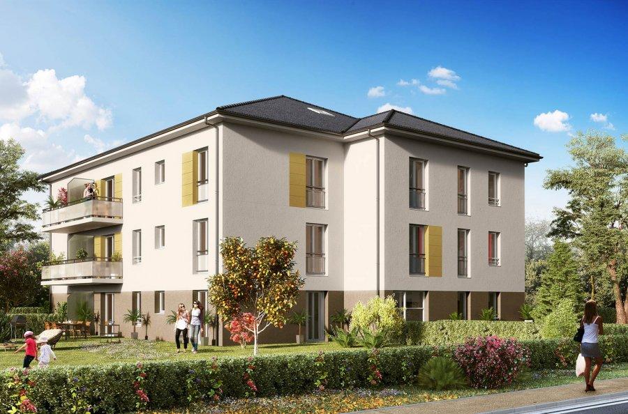 acheter appartement 3 pièces 63 m² talange photo 1