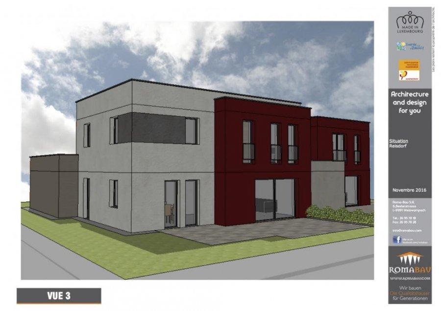 Maison individuelle en vente reisdorf 176 m 558 000 for Maison individuelle a acheter