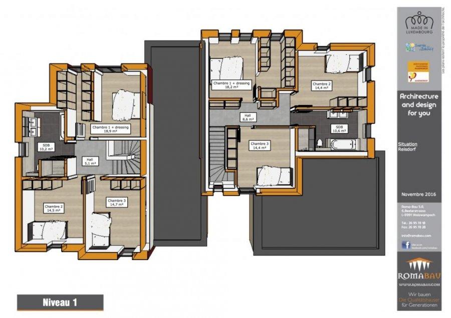 haus kaufen 3 schlafzimmer 176 m² reisdorf foto 7