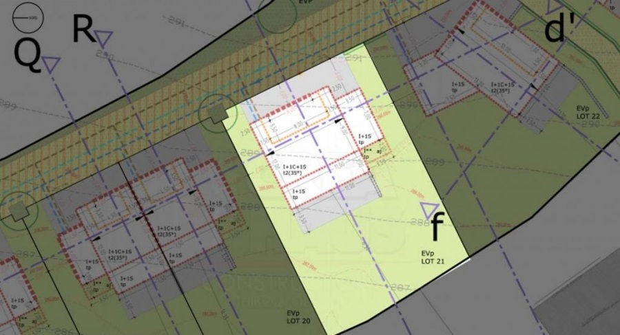 building land for buy 0 bedroom 0 m² berbourg photo 1