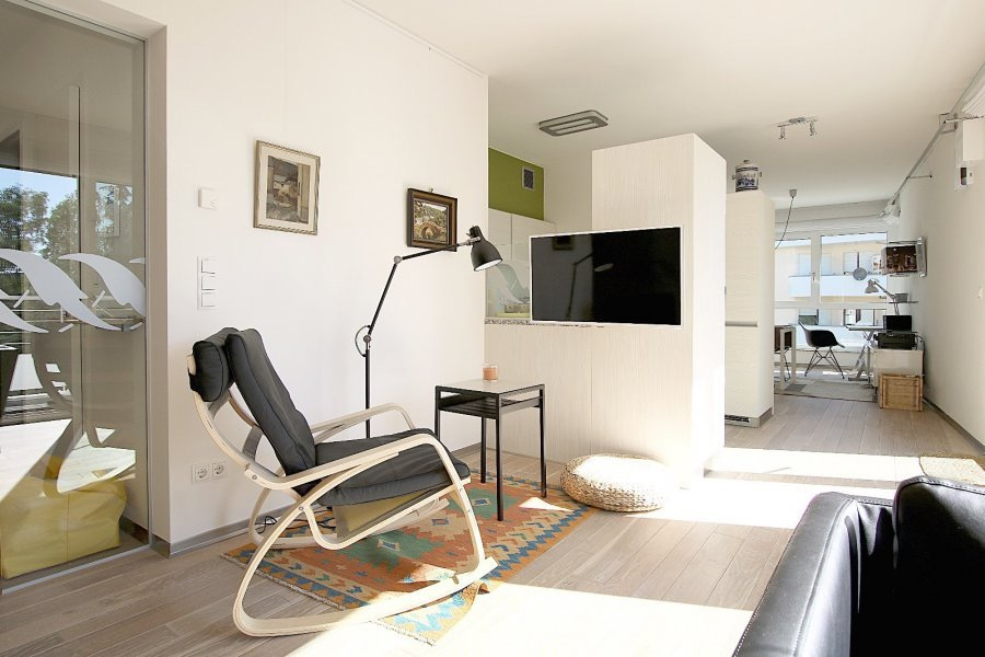 louer appartement 1 chambre 72 m² luxembourg photo 1