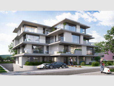 Apartment for sale 2 bedrooms in Strassen - Ref. 7035724