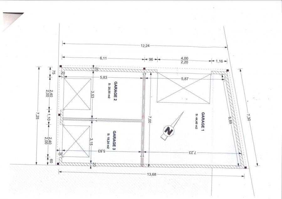 acheter garage-parking 0 pièce 0 m² remiremont photo 2