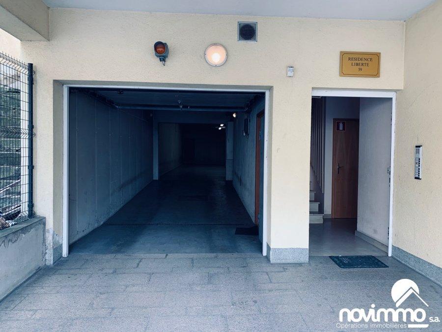 acheter garage fermé 0 chambre 9.5 m² dudelange photo 4