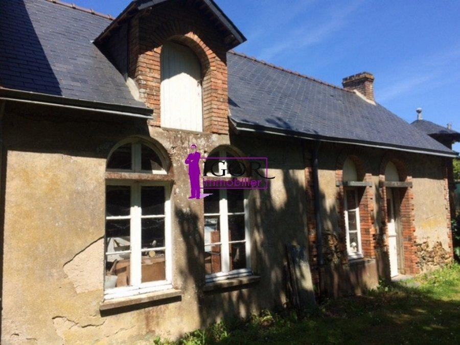 Maison à vendre F2 à Derval