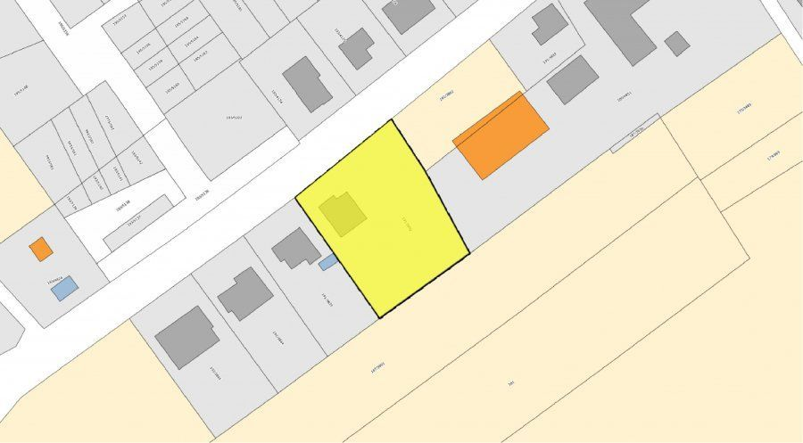 acheter terrain constructible 0 chambre 0 m² niederfeulen photo 2