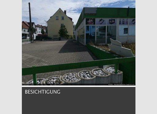 Renditeobjekt zum Kauf in Homburg (DE) - Ref. 7236684