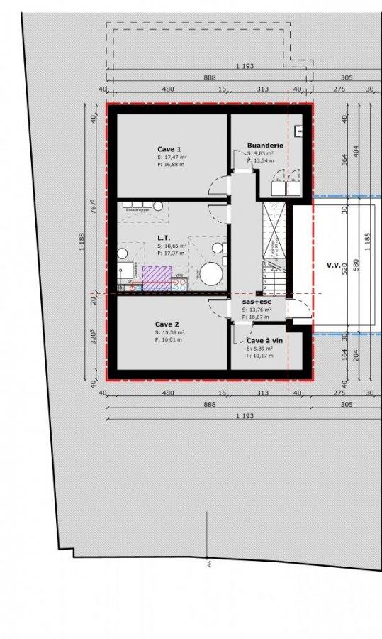 acheter maison jumelée 3 chambres 157.71 m² ell photo 4