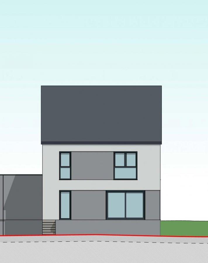 acheter maison jumelée 3 chambres 157.71 m² ell photo 3