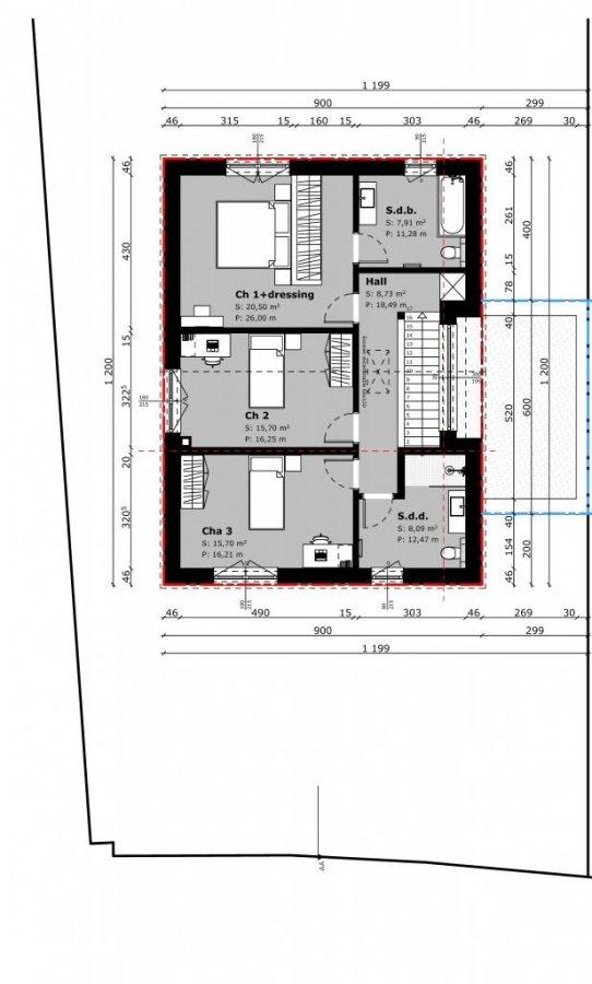 acheter maison jumelée 3 chambres 157.71 m² ell photo 6