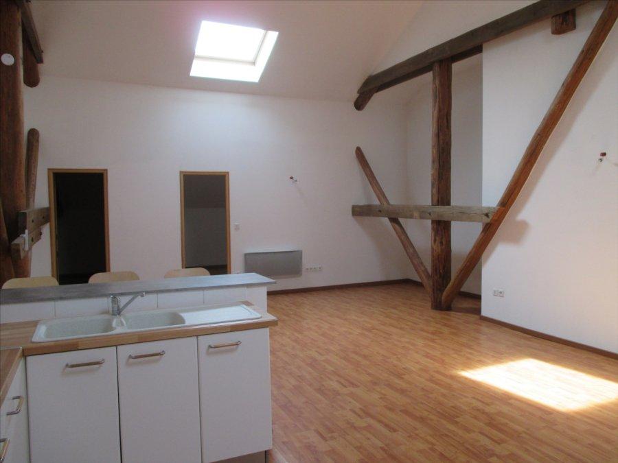 Appartement à vendre F4 à Hussigny-godbrange