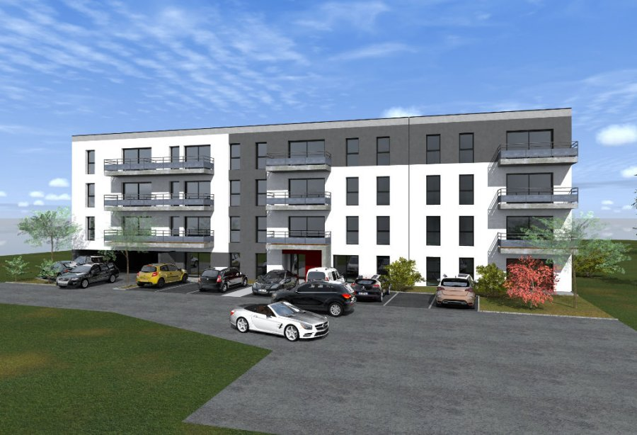 acheter appartement 2 pièces 55.53 m² amnéville photo 2
