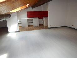 Appartement à louer F2 à Nancy-Centre ville - Charles III - Réf. 6847820