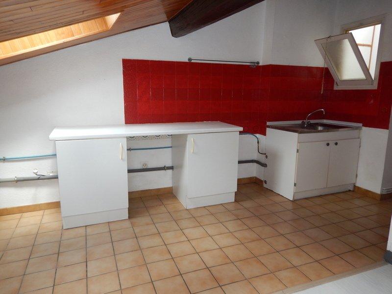 louer appartement 2 pièces 40.91 m² nancy photo 2
