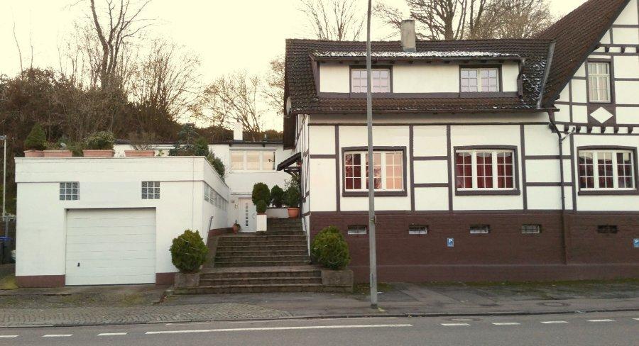 haus kaufen 11 zimmer 410 m² saarbrücken foto 1