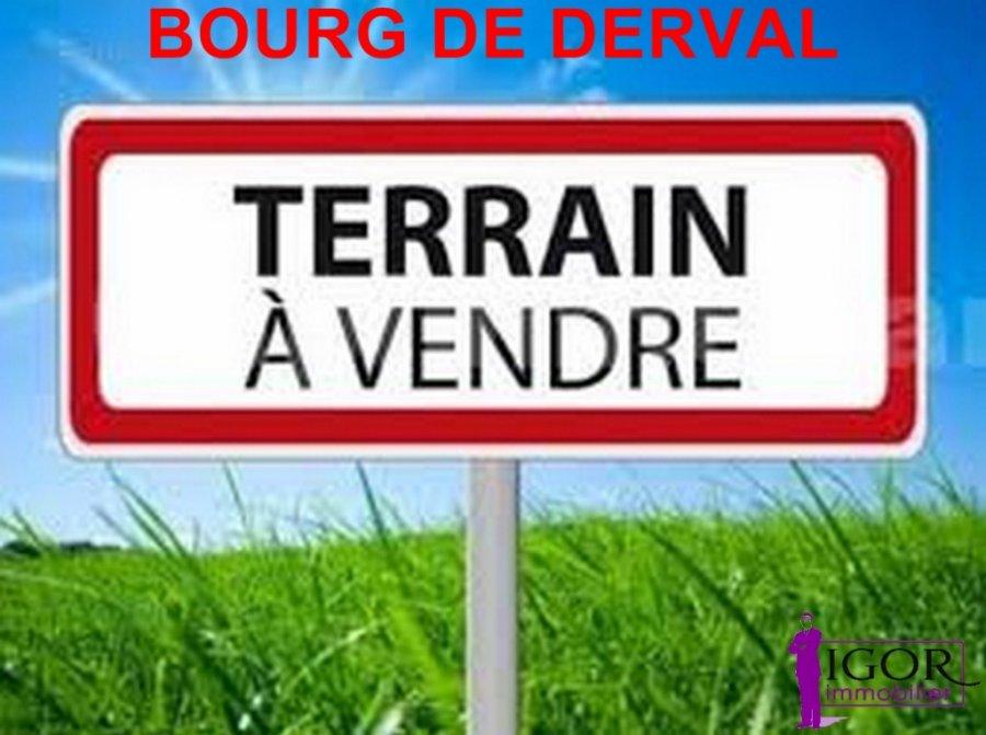 Terrain constructible à vendre à Derval