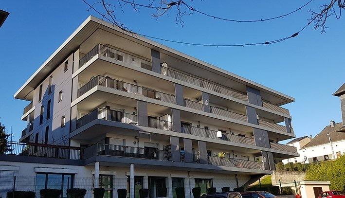 Appartement à vendre 2 chambres à Remich