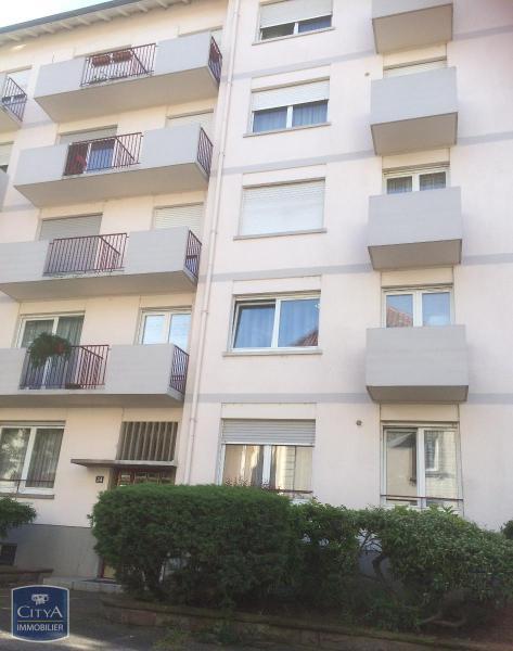 louer appartement 3 pièces 66 m² strasbourg photo 7