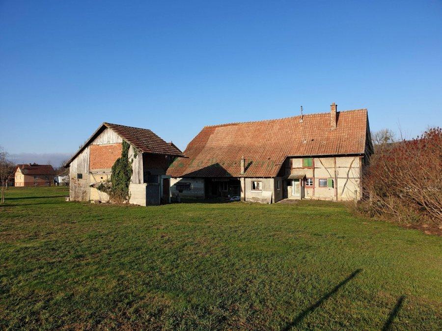 Maison à vendre F5 à Oberdorf