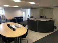Bureau à louer à Luxembourg-Hamm - Réf. 6540876