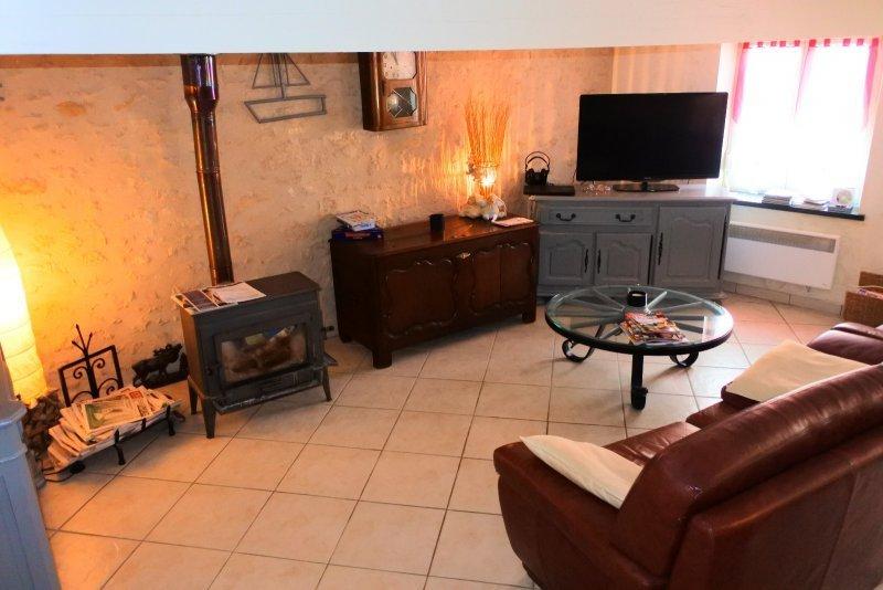 Appartement à vendre F5 à Blénod-lès-Pont-à-Mousson