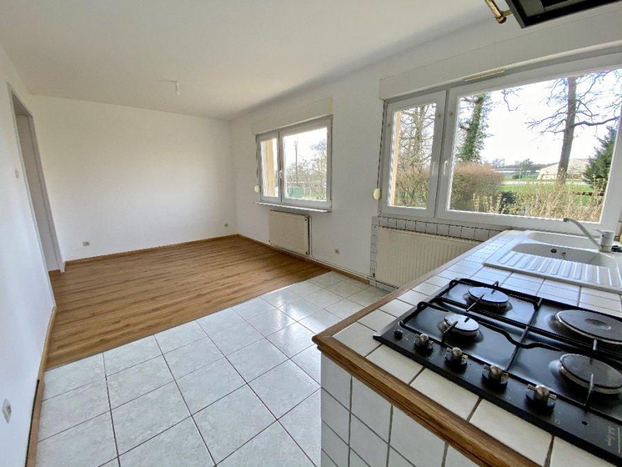 acheter appartement 3 pièces 65.1 m² bouzonville photo 2