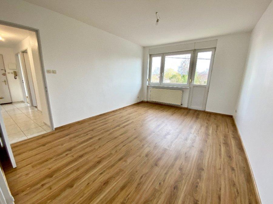 acheter appartement 3 pièces 65.1 m² bouzonville photo 3