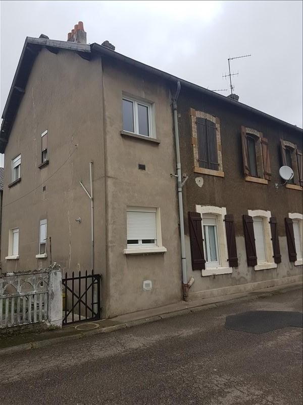 acheter appartement 4 pièces 84 m² auboué photo 1