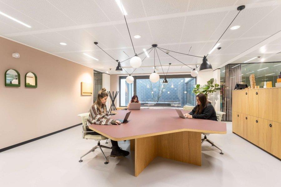 louer bureau 0 chambre 100 m² luxembourg photo 4