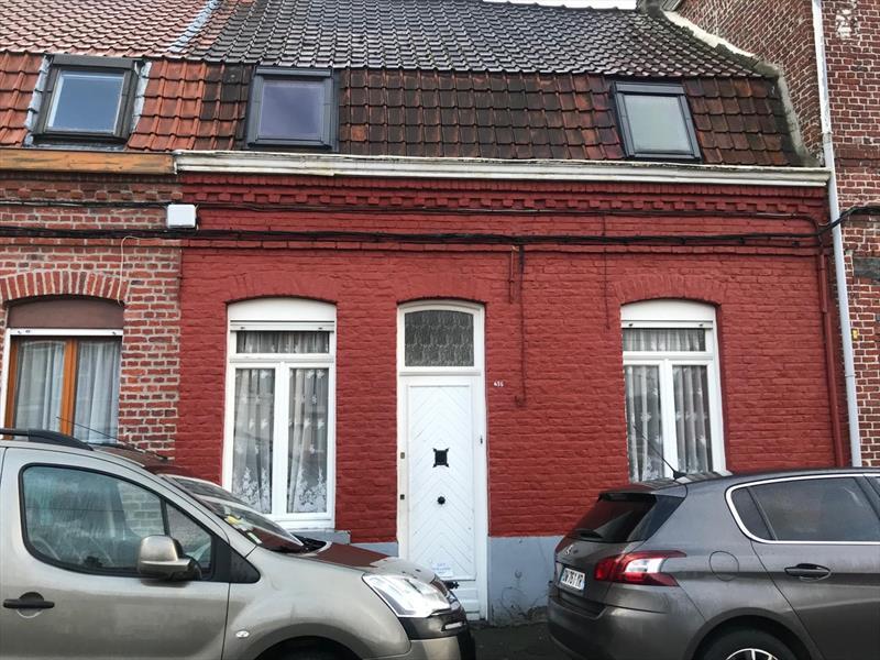 Maison à vendre F4 à Croix