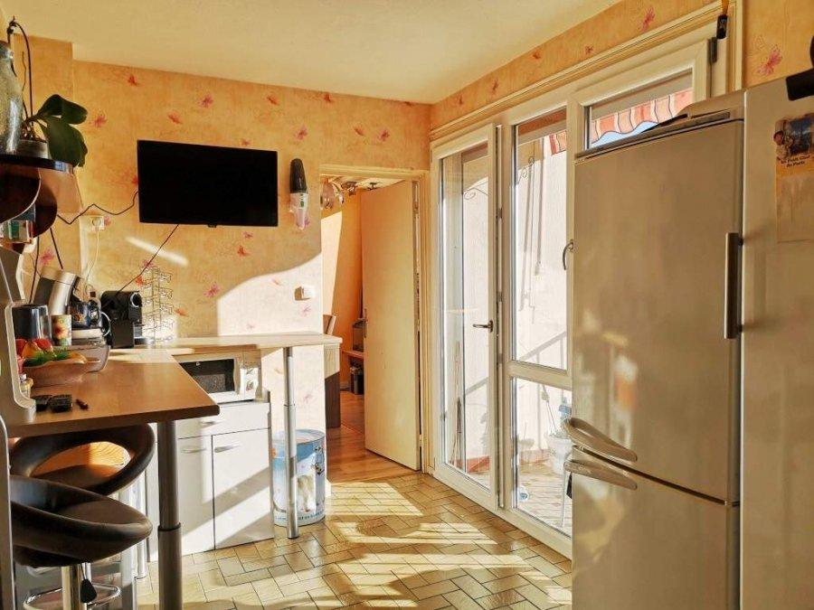 acheter appartement 4 pièces 73 m² laxou photo 1