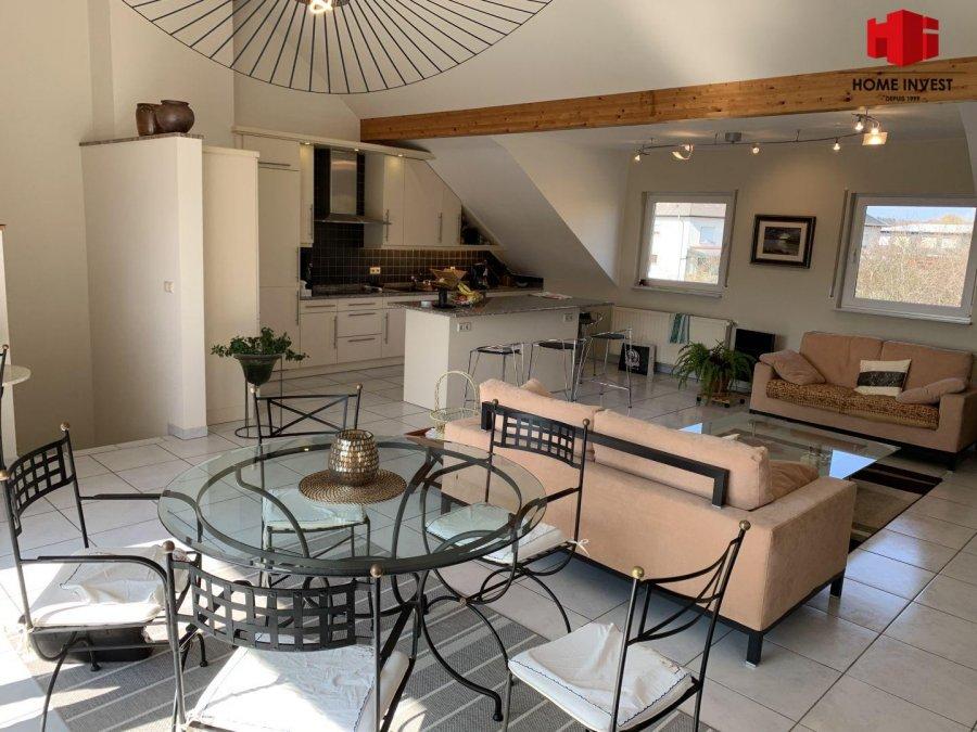 acheter duplex 3 chambres 145 m² mamer photo 2